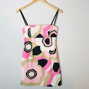 New Elie Tahari | Floral Dress